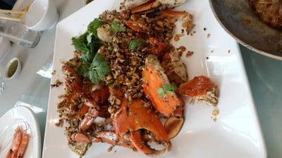 ครัวเจ๊ง้อ (Jengor seafoods) สี่พระยา