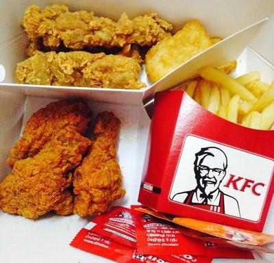 KFC บิ๊กซีเอ็กซ์ตร้า หาดใหญ่ 2