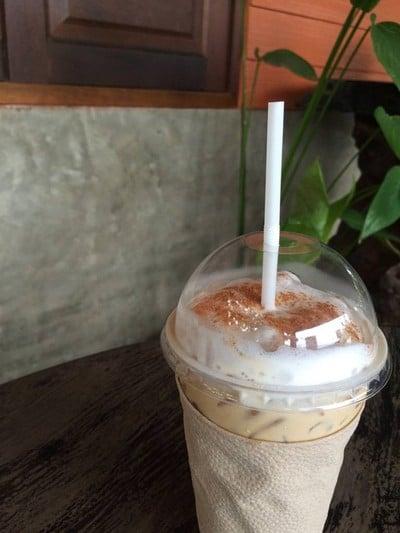ตักตวงกาแฟสด (Tuktueng Coffee)