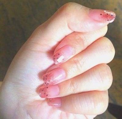 Gloss Nail Spa