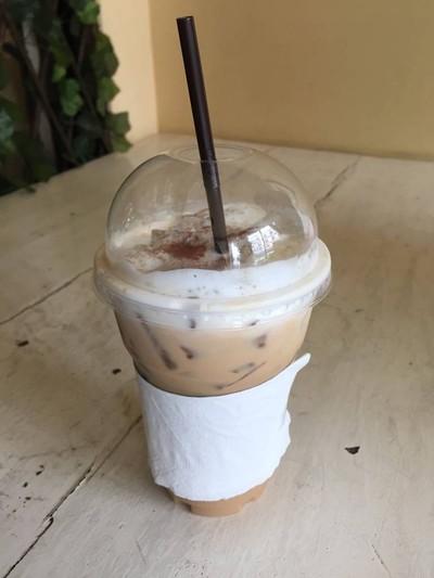 กินน้ำ คาเฟ่ (Kin Nam Cafe)