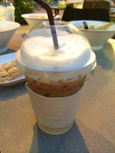 Coffee Twenty One