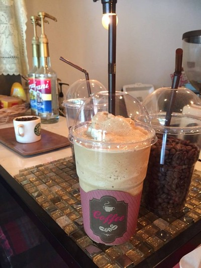 Boonkoon (บุญคูณกาแฟ)