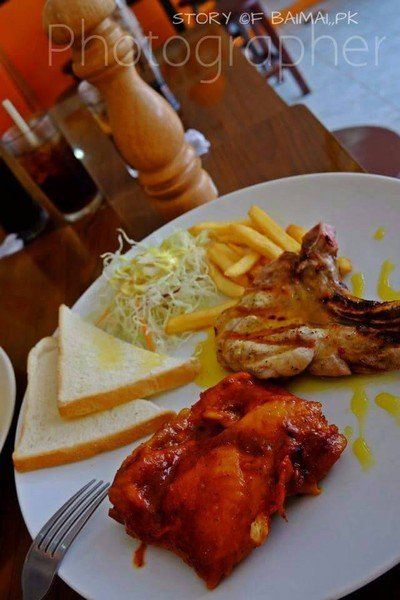 สเต็ก เชียงราย (Steak Chiangrai)