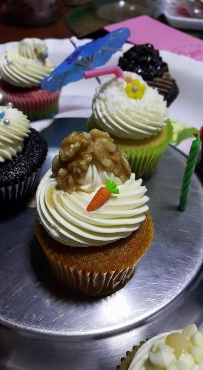 Cupcake Love (คัพเค้ก เลิฟ) สีลม คอมเพล็กซ์