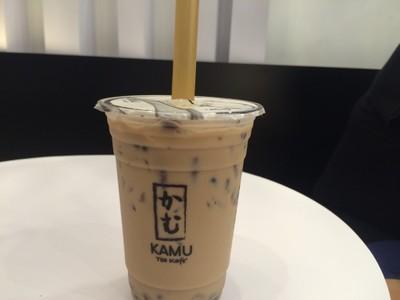 Kamu Tea Plus Mall bangyai