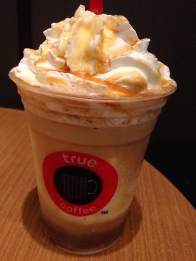 True Coffee (ทรู คอฟฟี่) นครราชสีมา