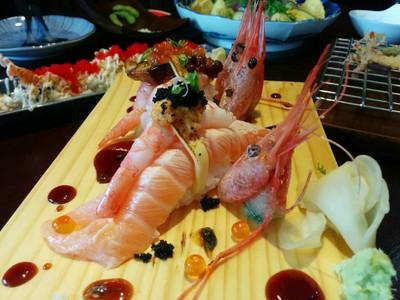 Sushi Hana Plus (ซูชิฮานะพลัส) พระราม 3