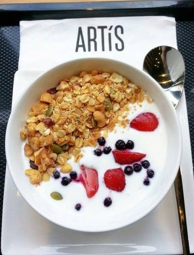 Artis Coffee Bangkok