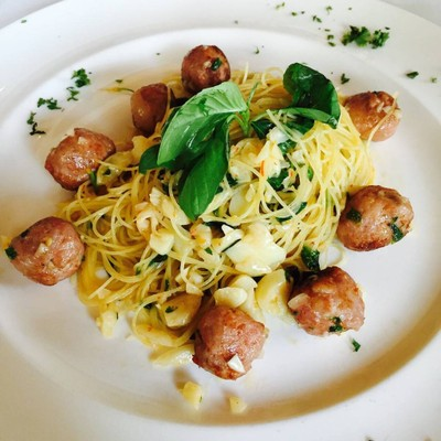 Bravo Italian Restaurant (บราโว อิตาเลียน)