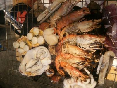 Mr.seafood (มิสเตอร์ซีฟู้ด) พระราม 3