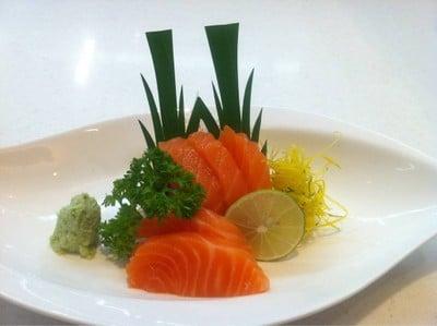 Fuji Japanese Restaurant (ฟูจิ) เทสโก้ โลตัส ถลาง
