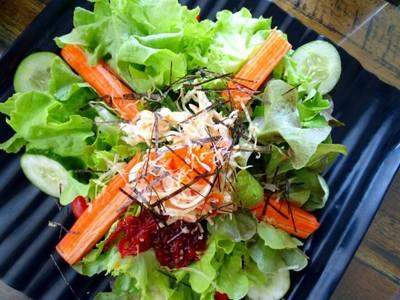 Japanese Delight Salad