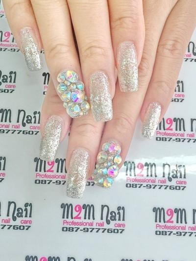 M2M Nail (เอ็มทูเอ็ม เนล)