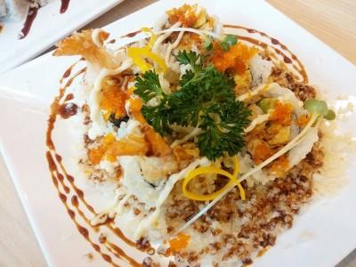 Kasa Japanese Restaurant เดอะ คริสตัล เอสบี ราชพฤกษ์
