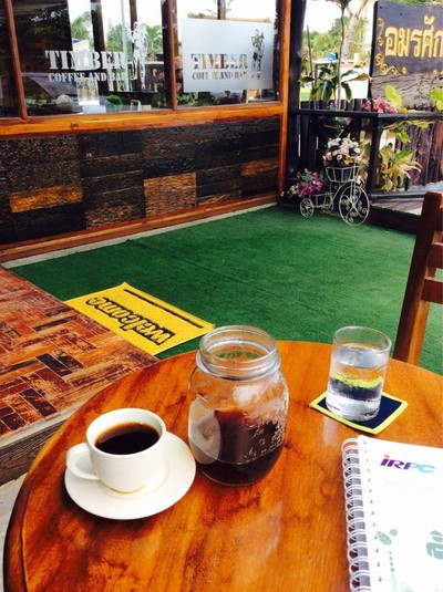 Timber Coffee and Restaurant