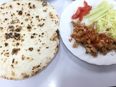 อาหารอินเดีย SU snack bar AIT