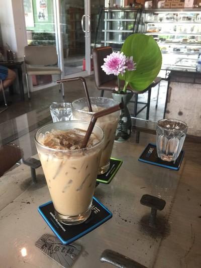 บางใบไม้ คาเฟ่ (Bangbaimai Cafe)