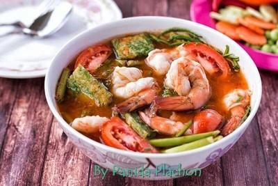 พนิดาปลาช่อน (PanidaPlachon Restaurant)