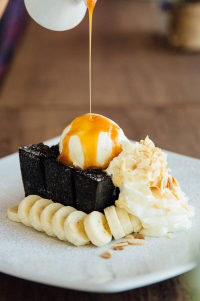 Café Kantary (คาเฟ่ แคนทารี่) 304 Prachinburi