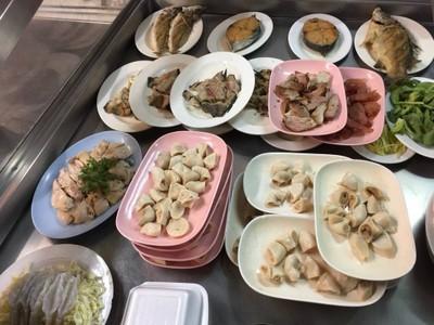 ข้าวต้มบวร (Khao Tom Bawon)