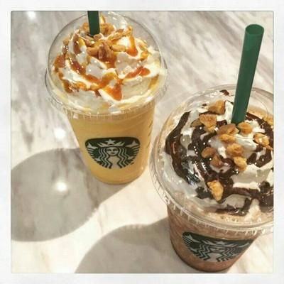 Starbucks เมืองไทย ภัทร คอมเพล็กซ์