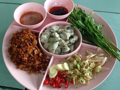 เนื้อย่างเกาหลีร้อยเอ็ด (ROI ET KOREAN BARBEQUE)