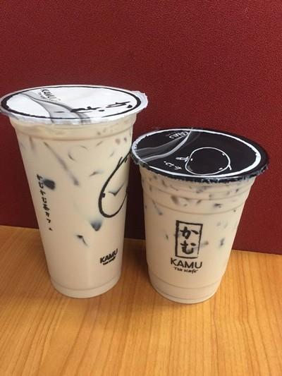 Kamu Tea (คามุ ที) ออลซีซั่น เพลส 1