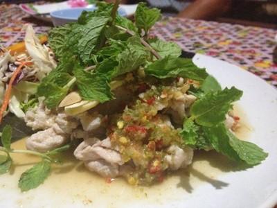 ร้านอาหารมุมสวน (Ranhandmumsan)