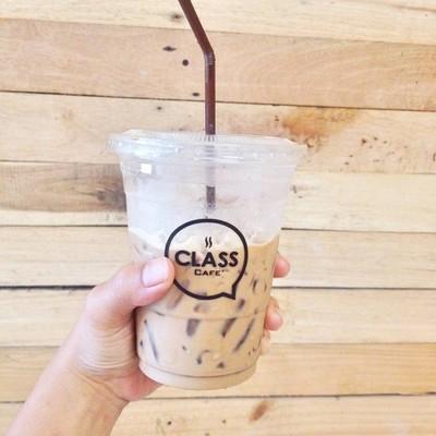 Class Cafe จอมสุรางค์