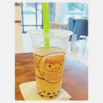 Purin Tea