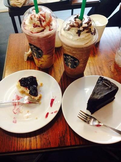 Starbucks Centralplaza Lampang
