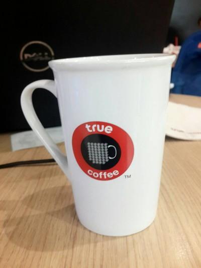 True Coffee (ทรูคอฟฟี่) เซ็นทรัล แจ้งวัฒนะ