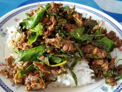 ปลาใหญ่ไผ่เขียว (PLA YAI PHAI KHIAO RESTAURANT)