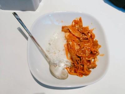 Hana's Korean Food Delivery ม.หอการค้า
