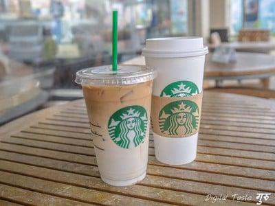 Starbucks หัวหิน หอนาฬิกา