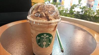 Starbucks อิตัลไทย ทาวน์เวอร์