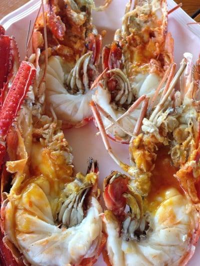 ครัวพ่อกำนัน ซีฟู้ด (Khrua Pho Kamnan Seafood)