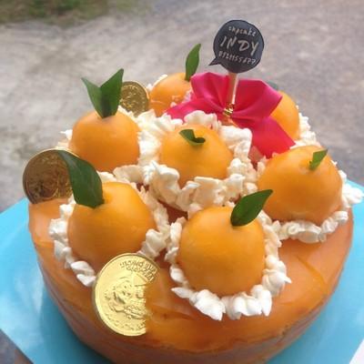 Cupcake Indy (คัพเค้กอินดี้)