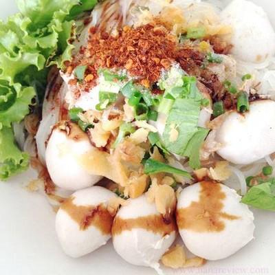 หมูแดงชวนชิมบางเลน (เจ้าเก่าเยาวราช) (Moo Daeng Chuan Chim Bang lan (Old Chinatown))