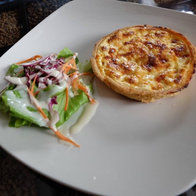 Café Sinouk Khemkong Khemkong