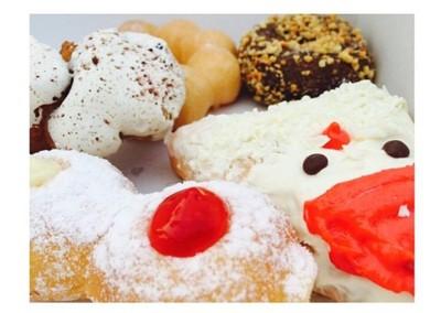 Mister Donut (มิสเตอร์ โดนัท) บิ๊กซี บุรีรัมย์