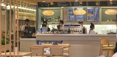 ตอบโจทย์ทุกไลฟ์สไตล์ในร้านเดียว นั่งสบายอาหารหลากหลายที่  Nikko Cafe