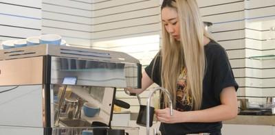 Kaizen coffee co. คาเฟ่ของบาริสต้าที่รวมทุกศาสตร์กาแฟไว้ในร้านเดียว