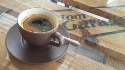 Tom Garage Cafe ปากช่อง