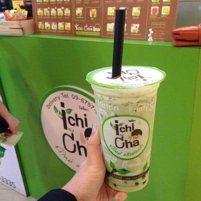 ichi-cha