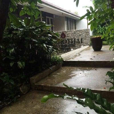 Sukhothai Spa & Wellness Center (สุโขทัยสปา)