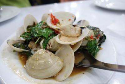 ปัญญาซีฟู้ด (Panya Seafood)