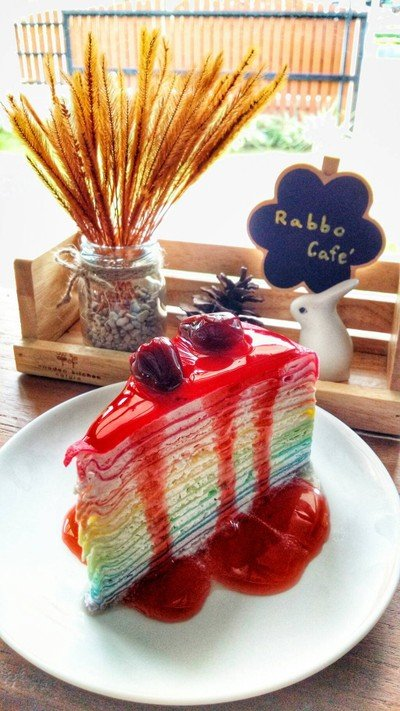 Rabbo Cafe'
