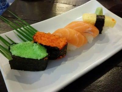 โชกุนอินเตอร์ฟู๊ด (Shogun Interfood)